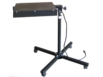 "16"" x 16"" Flash Dryer for Screen Printing (Free Shipping)"
