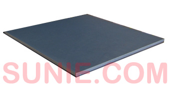 "15""x15"" Heat Press Silicon Pad, Print Perfect Pad (Free Shipping"